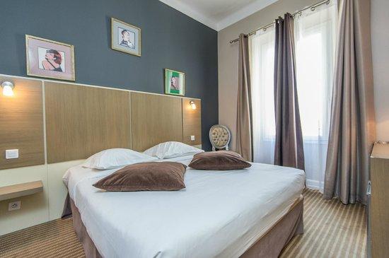 Hostel Amiraute em Cannes