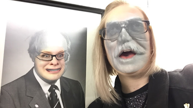 UAlberta Face Swap