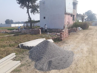 Residential Land / Plot in Rustampur, Gorakhpur - 1250 Sq.Ft Residential Plot for Sale in Rustampur Gorakhpur