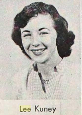 jeannettes   life penny serenade  actress eva lee kuney daughter  leon  kuney