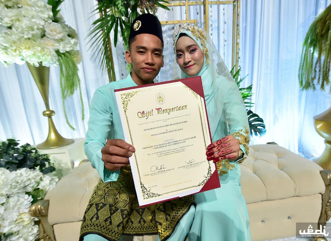 Kahwin Perdana 2019