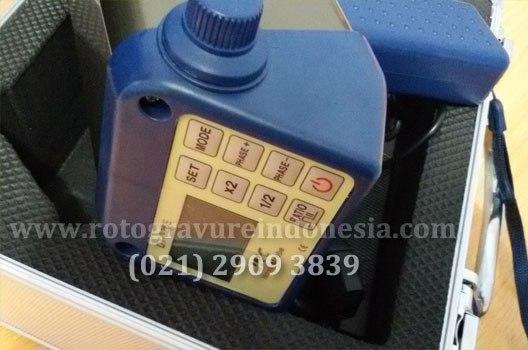 Stroboscope LED DT-326E