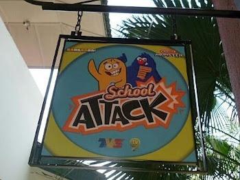 School Attack Di SKKGV