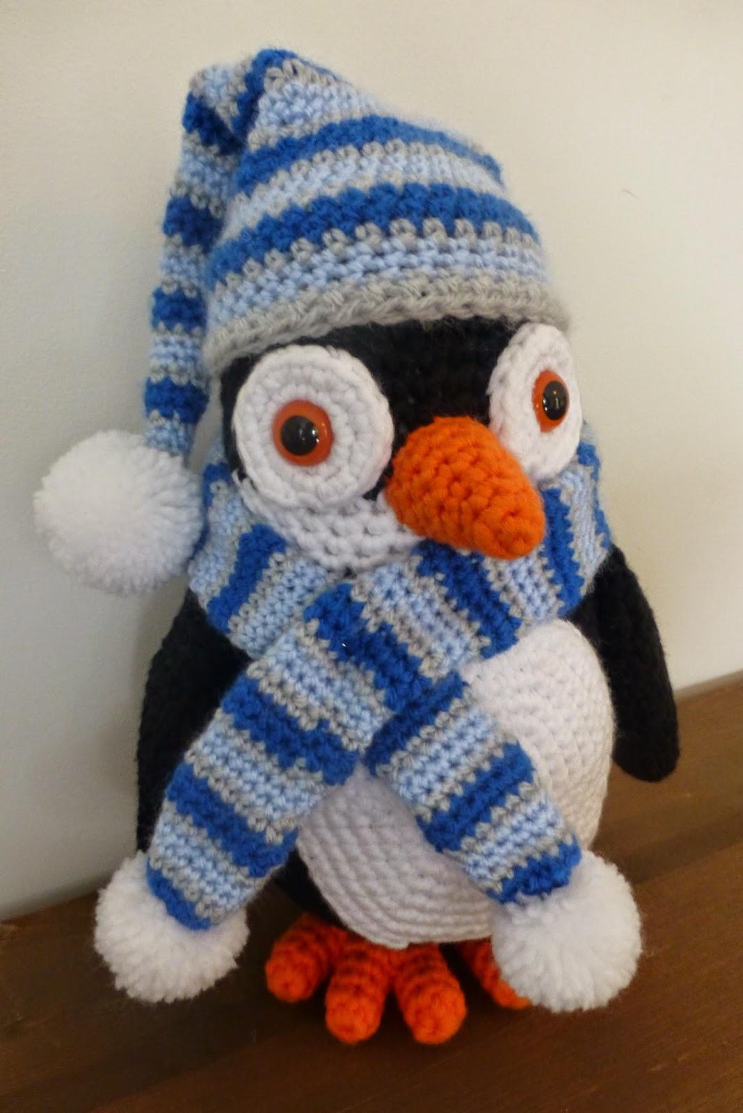 Haakfeest Pinguin