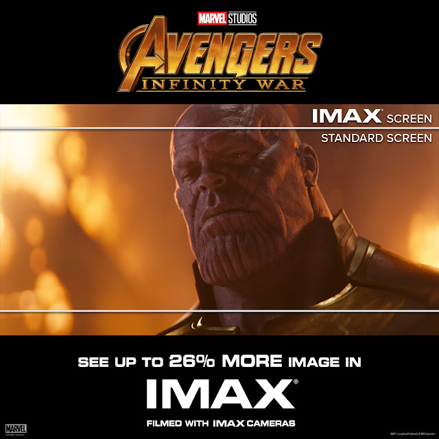 Movie Review - @Avengers: Infinity War #AvengersInfinityWar @SterKinekor @TheMallofAfrica #MARVEL