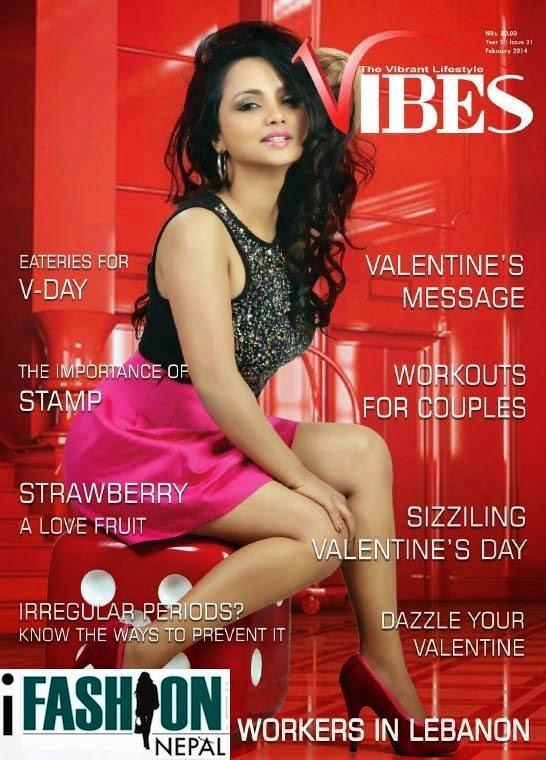 I FASHION NEPAL: Namrata Sapkota, Nepali Actress And Model