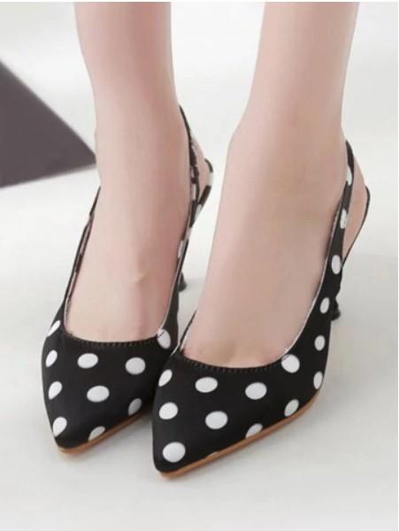 bdf7bc539 Estiilo Carol: Sapatos Vintages | Rosegal