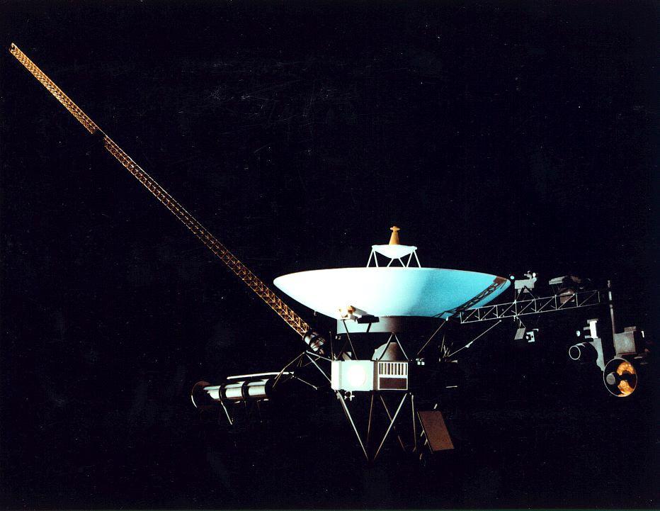 Raumsonde Voyager 2