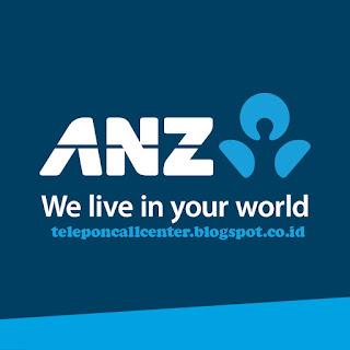 Call Center Customer Service ANZ Indonesia