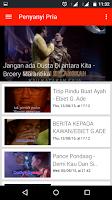 Aplikasi Android Pilihan: Lagu Nostalgia Terbaik App