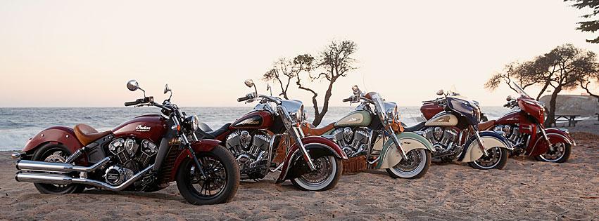 Indian motorcycles arkansas