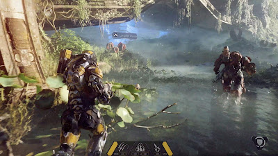 Anthem (Video Game), Around-D-Games