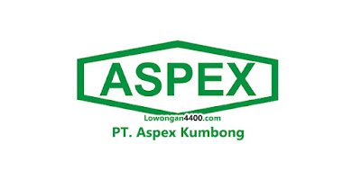 Lowongan Kerja PT. Aspex Kumbong Cileungsi 2021