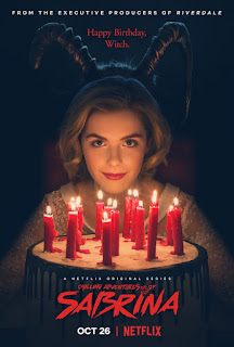 [Complete] Chilling Adventures of Sabrina S01 | 480p