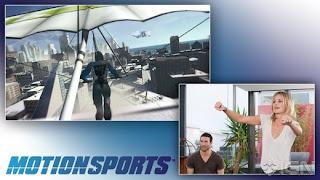 MotionSports (X-BOX360) 2010