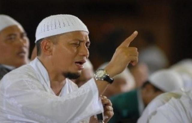 Wajib Baca!! Rajin Shalat, Tapi Rezeki Seret dan Susah Jodoh? Ini Nasihat Ustadz Arifin Ilham untuk Anda