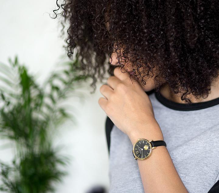 Style | Daisy Dixon Gracie Watch