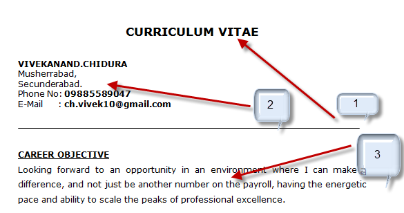 prepare a resume for campus interview cover letters for