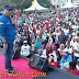 Demokrat Maluku Ambil Bagian Dalam Kampanye Pemenangan UTAMA