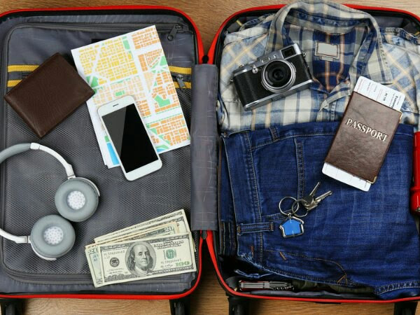 70 Packing Advice for Travelers
