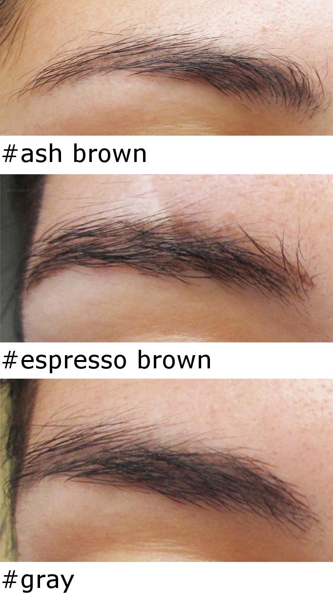 Rosalie Violetta Innisfree Auto Eyebrow Pencil Ashbrown