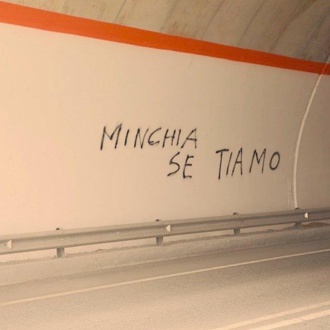 Ilclanmariapia scritte sui muri for Scritte tumblr sui muri