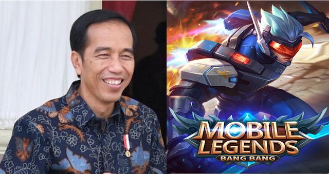 Pemerintah Gelar Turnamen Mobile Legend Piala Presiden 2019, Moeldoko: Ini Ide Presiden Jokowi