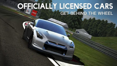 Assoluto Racing Apk mod money