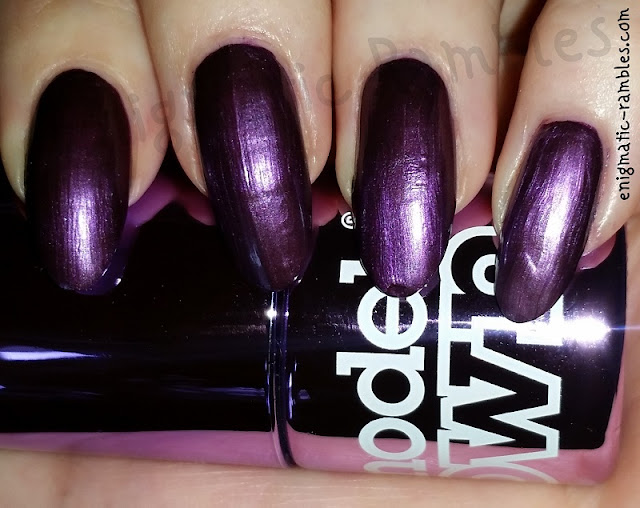Swatch-Models-Own-Chrome-Mauve