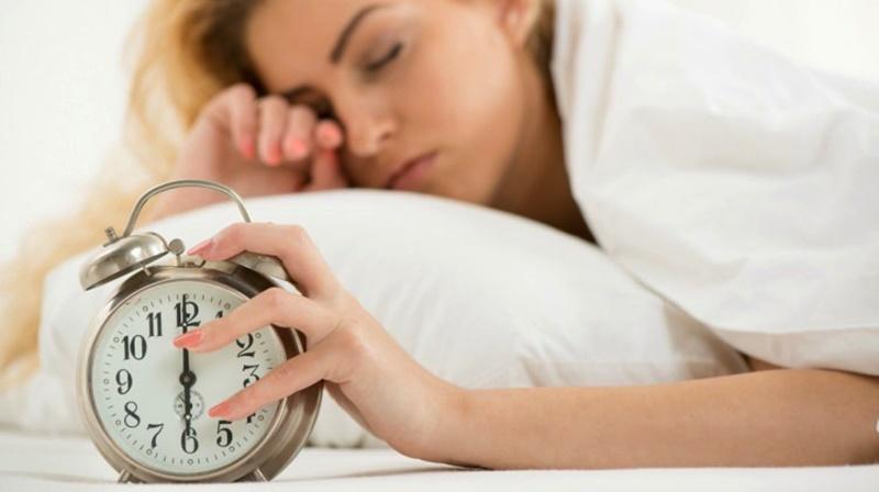 Uykusuzluk, depresyon ve Alzheimer habercisi olabilir