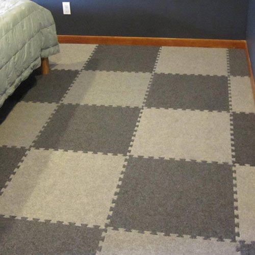 Greatmats Specialty Flooring Mats And Tiles Creating A