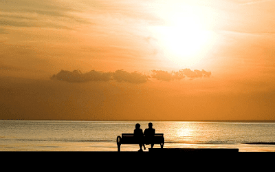 Puisi cinta Singkat romantis menyentuh hati untuk kekasih