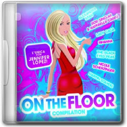CD On The Floor Compilation 2011