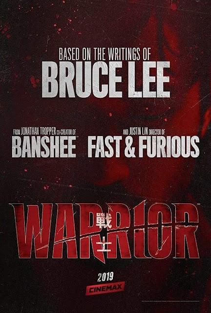 """TEASER: """"Warrior"""" -Lo que Bruce Lee esperaba de una serie marcial-"""