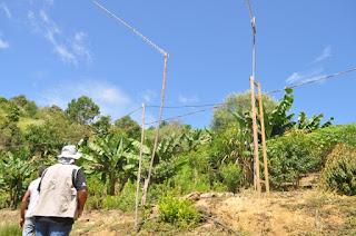 Petrobras faz vistoria do projeto Plantando Águas em Barra do Turvo e Cajati