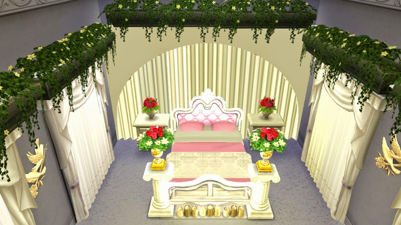 sims 4 wedding,sims 4 bedroom,sims 4 romantic bedroom,sims 4 wedding bed