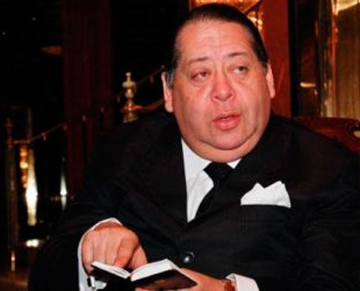 """Escarrá: La oposición ha hecho un """"muy mal manejo"""" del RR"""