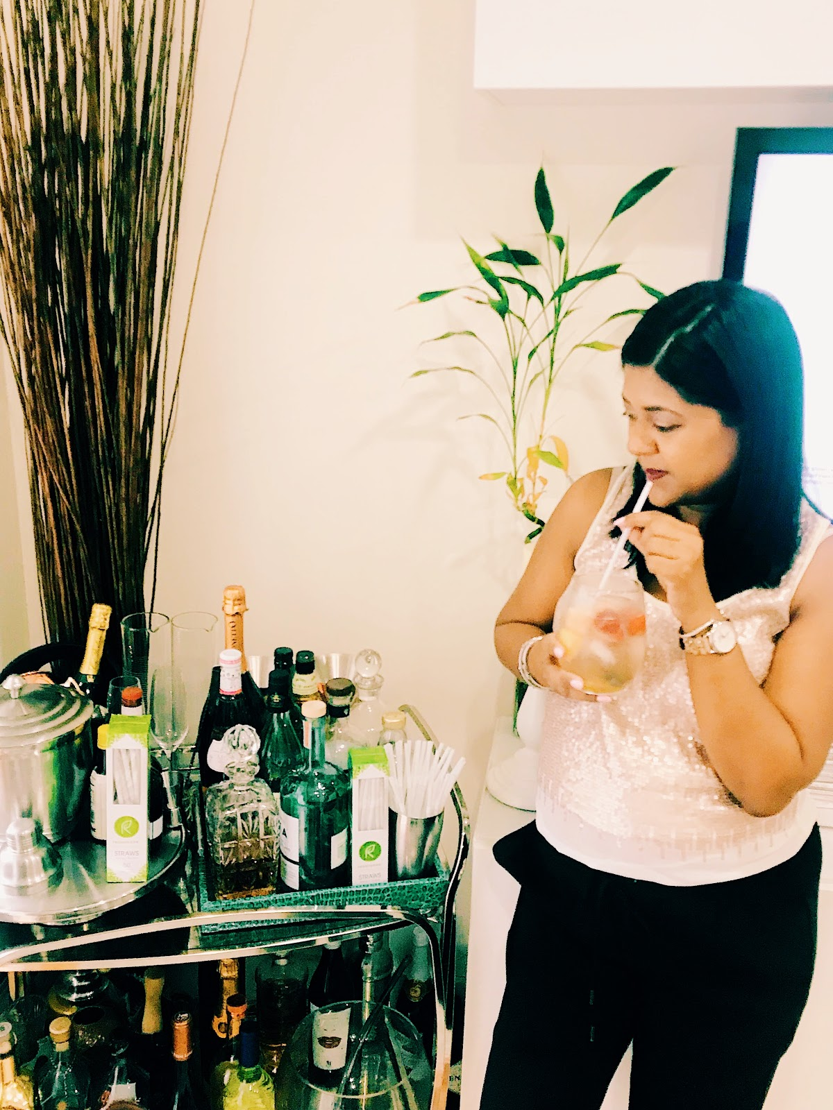 mocktails to enjoy while pregnant, non-alcholic drinks