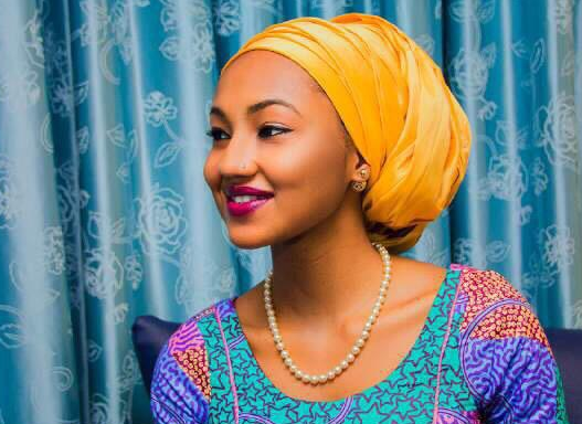 Zahra Buhari opens up on the sister she lost to Sickle Cell