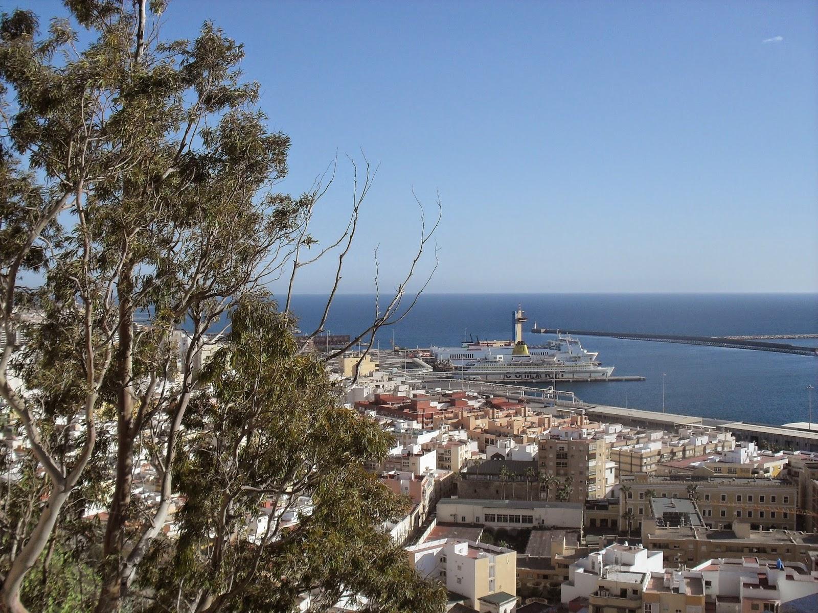 7 rzeczy, których nauczyło mnie mieszkanie w Hiszpanii