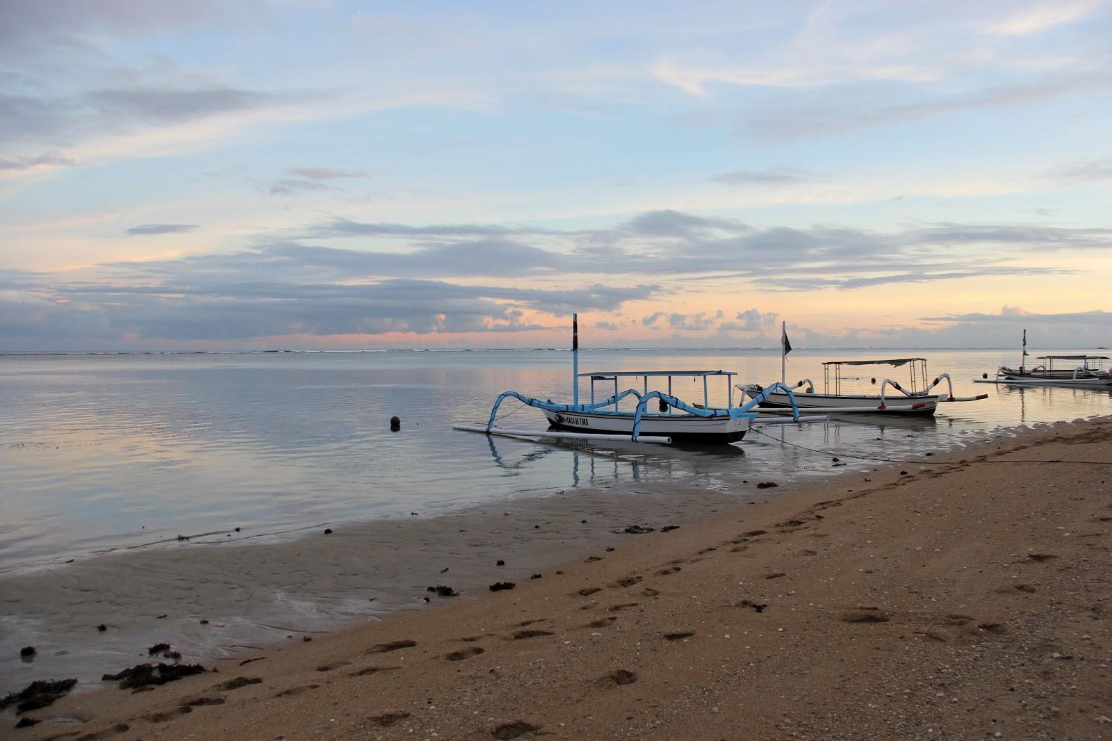 Sanur, Bali | Sevengrams