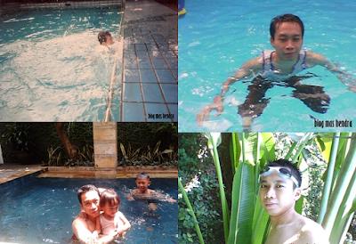 Berenang - Blog Mas Hendra