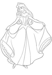 desenhos da princesa cinderela