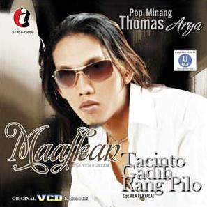 Download Lagu Thomas Arya Mp3 Terlengkap