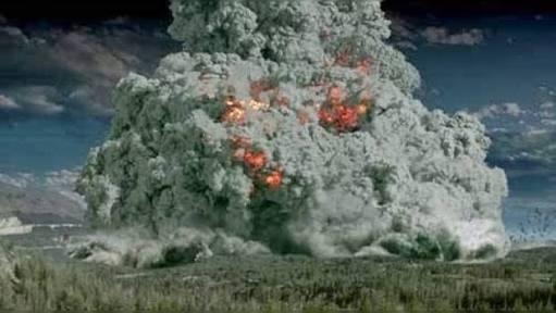 VIDEO: Expertos Aseguran Que El Súper Volcán Yellowstone Se Está Recargando.