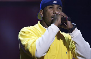 The Game's Alleged Sexual Assault