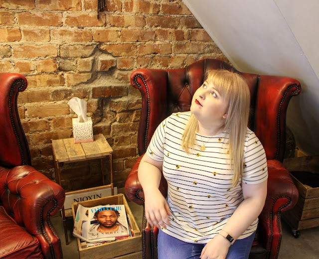 Danielle Levy, The Colour Bar, The Colour Bar Wirral, hairdressers, highlights, hair transformations, Wirral blogger, Liverpool blogger, Beauty blogger,