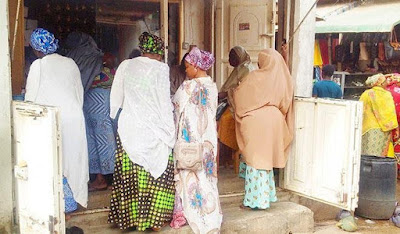 Women in Kaduna state rush to sell their gold as Naira crashes