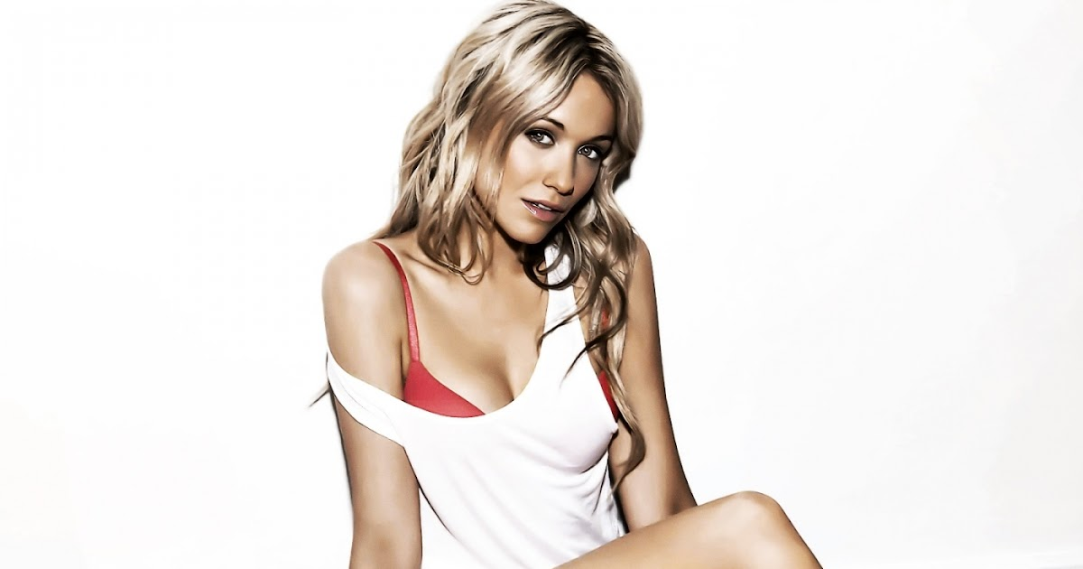 hq celebrity pictures: Katrina Bowden hot hd wallpapers