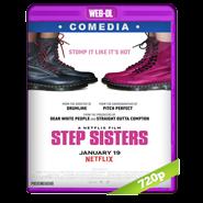 Step Sisters (2018) BRRip 720p Audio Dual Latino-Ingles
